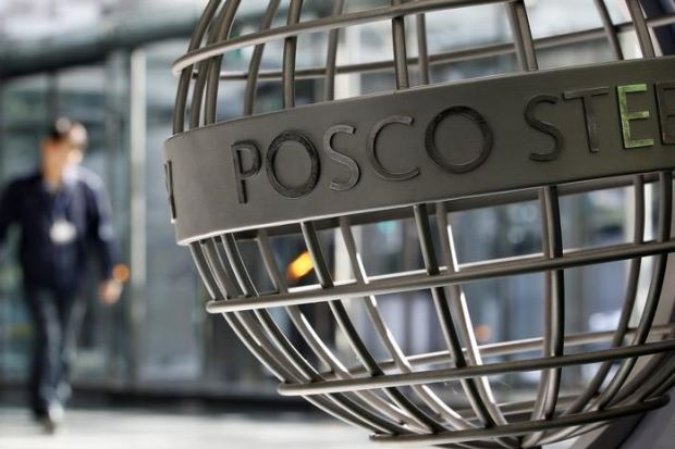Renault Want The 5th Largest Steelmaker Of The world, POSCO To Invest In Morocco!