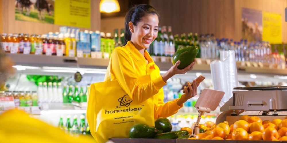 Honestbee has closed its services in five countries