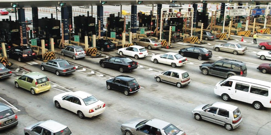 The Malaysian Government Revealed When Tolls In Malaysia Will Be Abolished