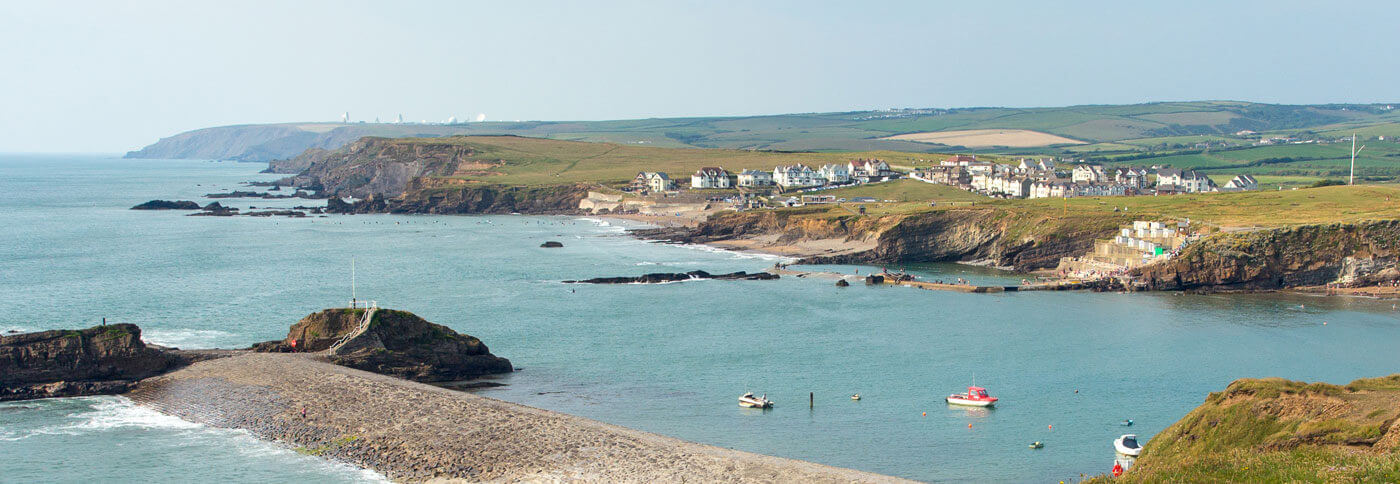 5 Best Summer Holiday Destinations in the UK and The Best Holiday Cottages