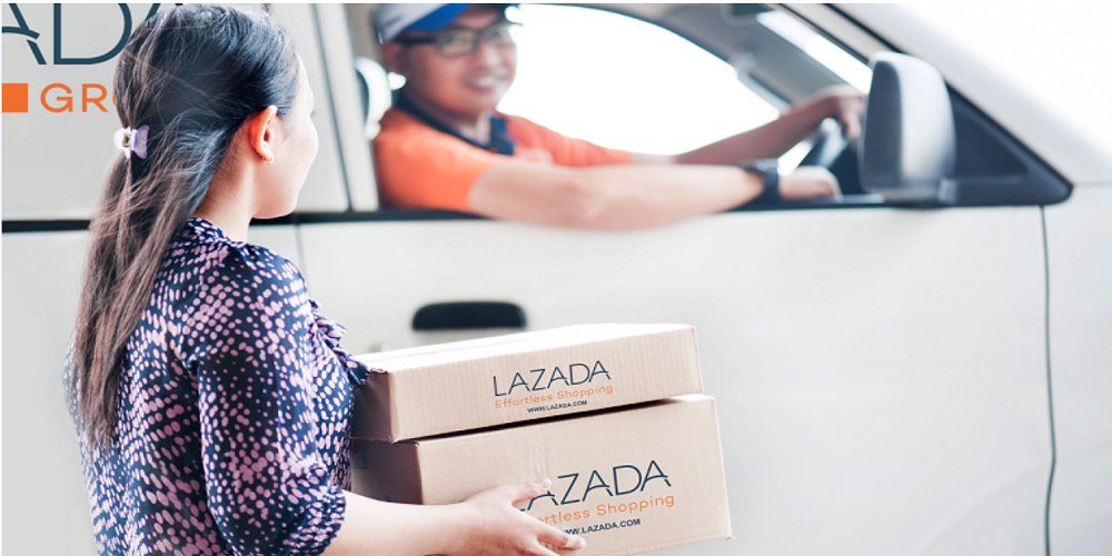 Lazada Names New CEO For The Second Time in 2018
