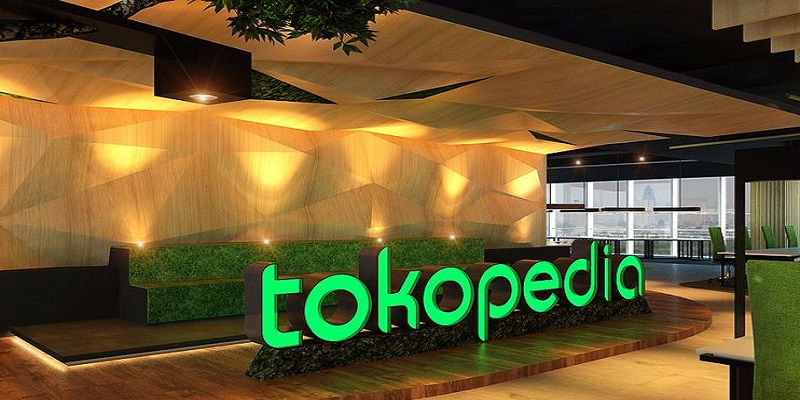 Alibaba to give a fund of 1.1$ Billion for Tokopedia