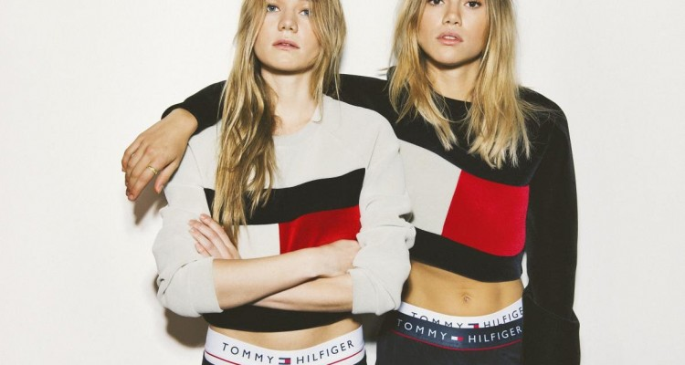 A Smart Clothing Concept With Built-In Bluetooth Chips Introduced By Tommy Hilfiger!