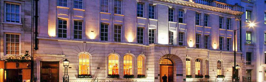 Indulge In Pure Luxury In The Finest Hotels In UK