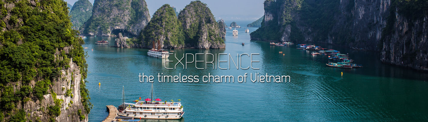 Make Your Travel More Valuable and Collect The Bunch Of Memories In Vietnam This Summer