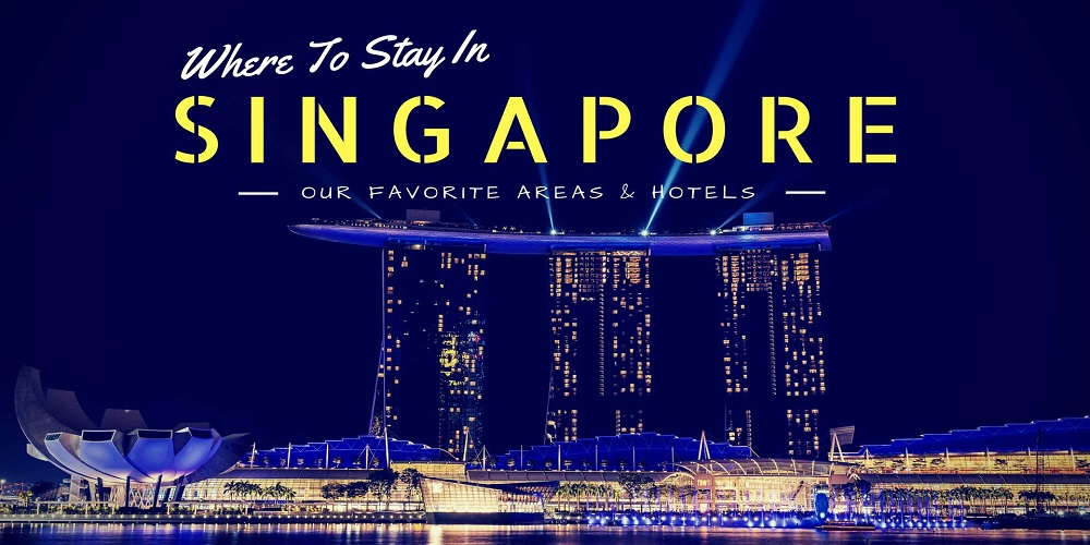 Top 3 Best Hotels To Stay In Singapore For An Unforgettable Experience!