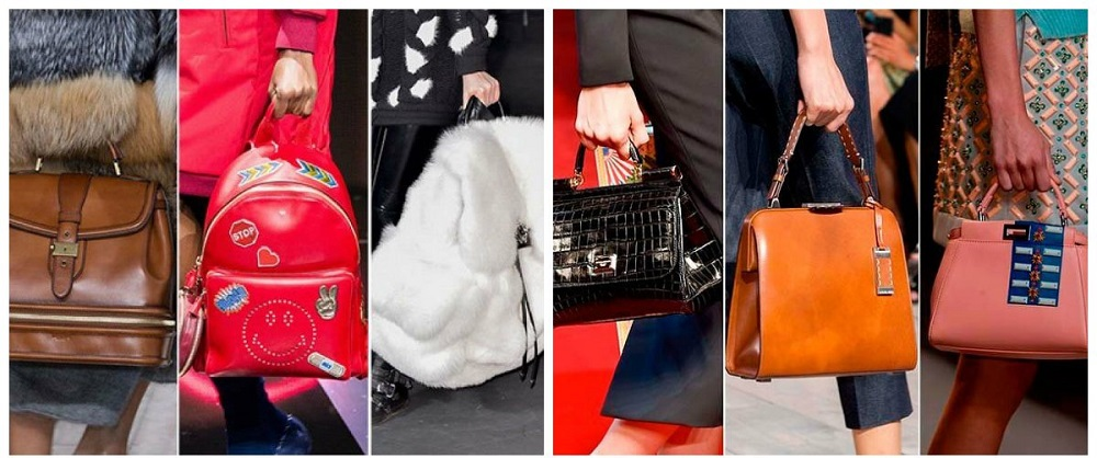 Classic Bag Trends You Must Adopt This season!