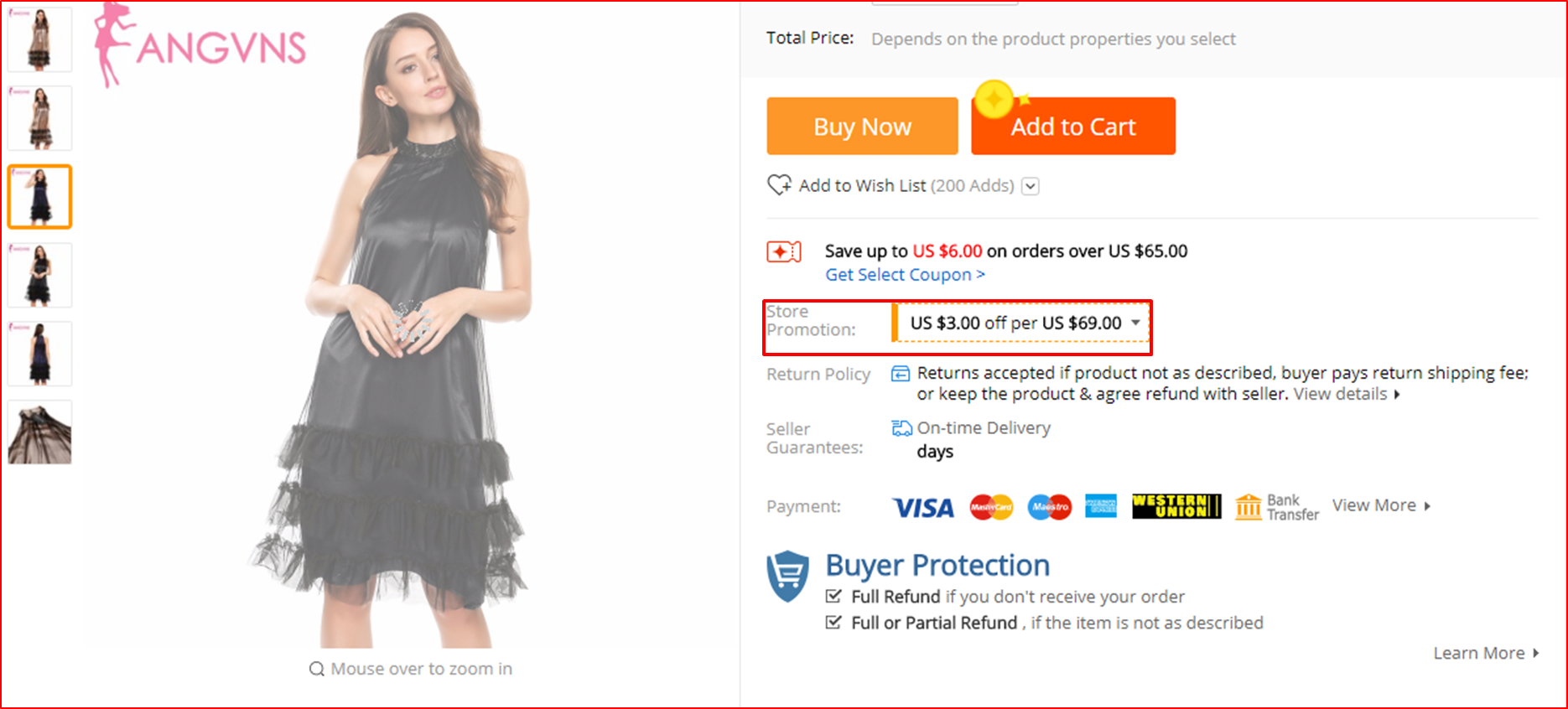 How to use a AliExpress Promo Code