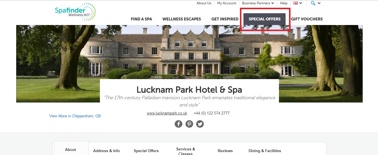 How to use a Spa Finder Voucher Codes