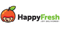 HappyFresh Voucher Codes