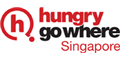 HungryGoWhere Delivery