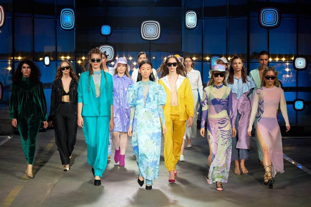 Luxury Fashion From FARFETCH