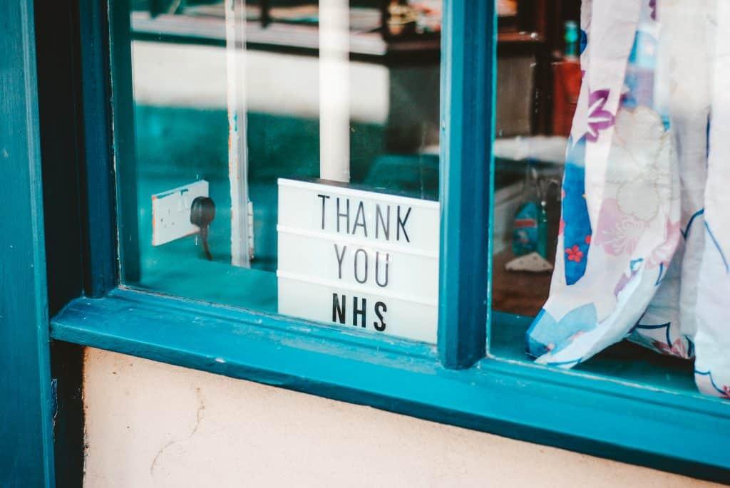 Healthworkers Discount
