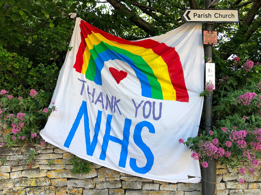 NHS staff discounts and vouchers