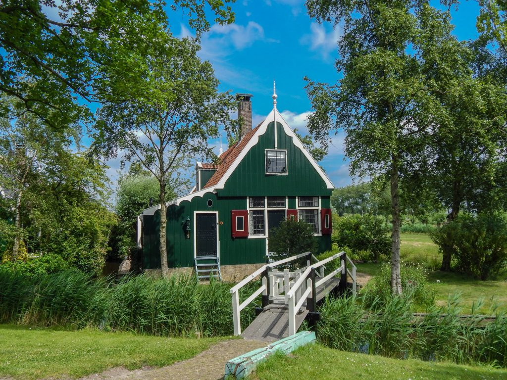 cottages for rent