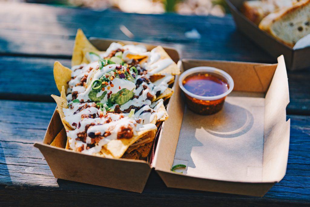 SAve on food as a new Grab customer